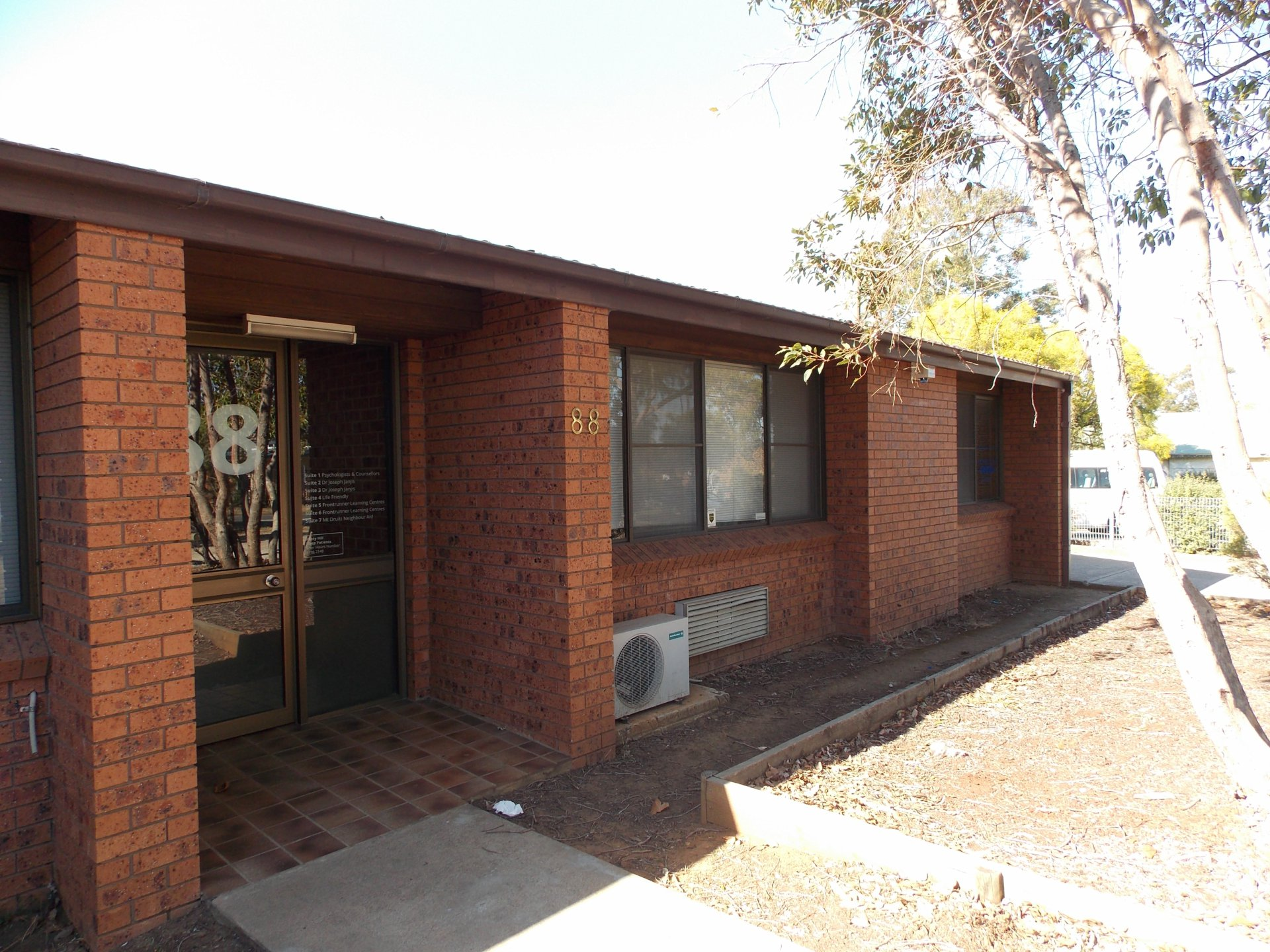 Suite 1/88 Rooty Hill Road North, ROOTY HILL  NSW  2766