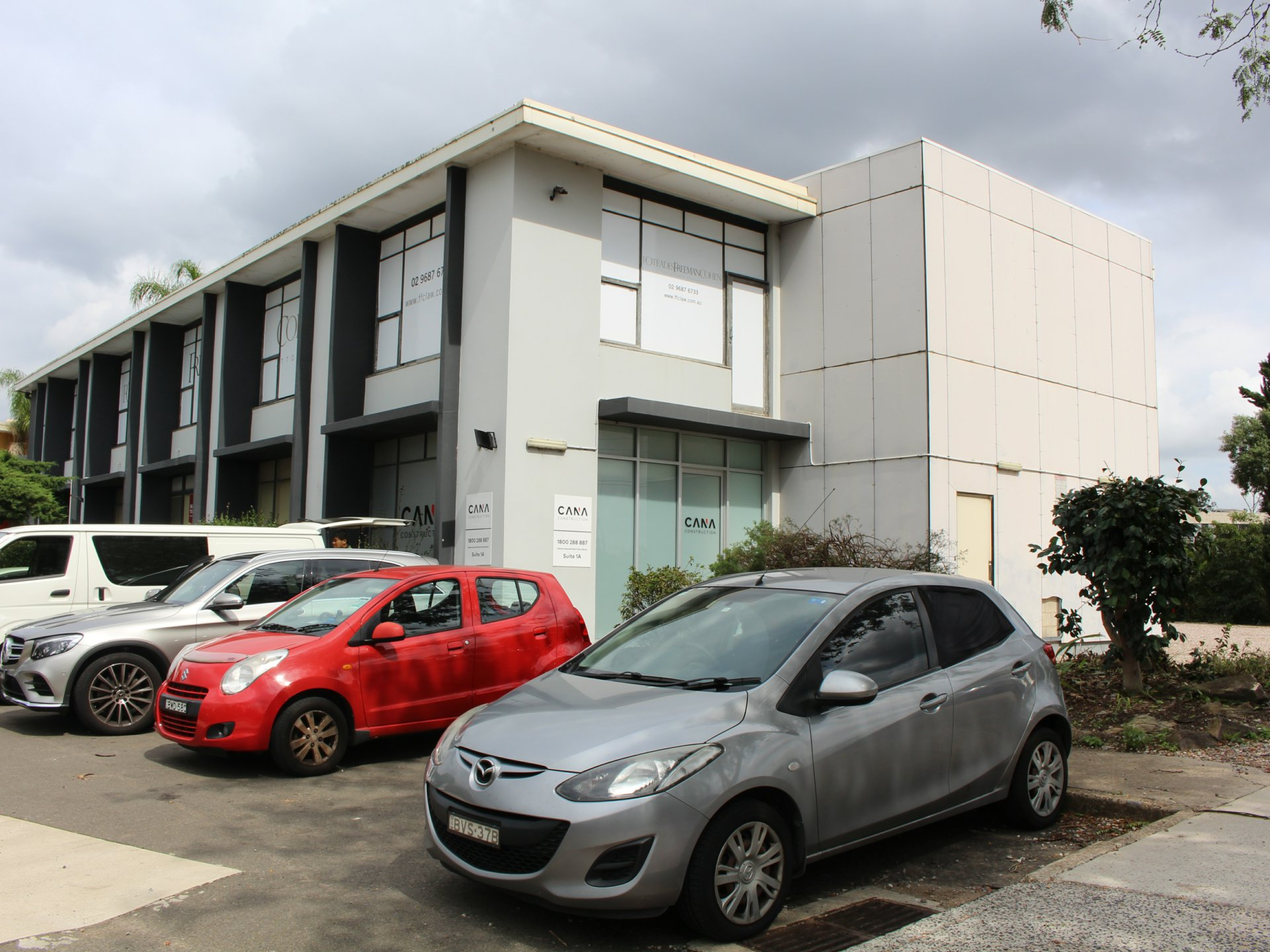 Suite 1A/241-245 Pennant Hills Road, CARLINGFORD  NSW  2118
