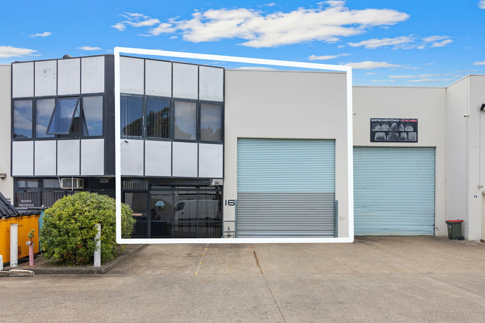 Unit 16/10 Ferngrove Place, CHESTER HILL  NSW  2162