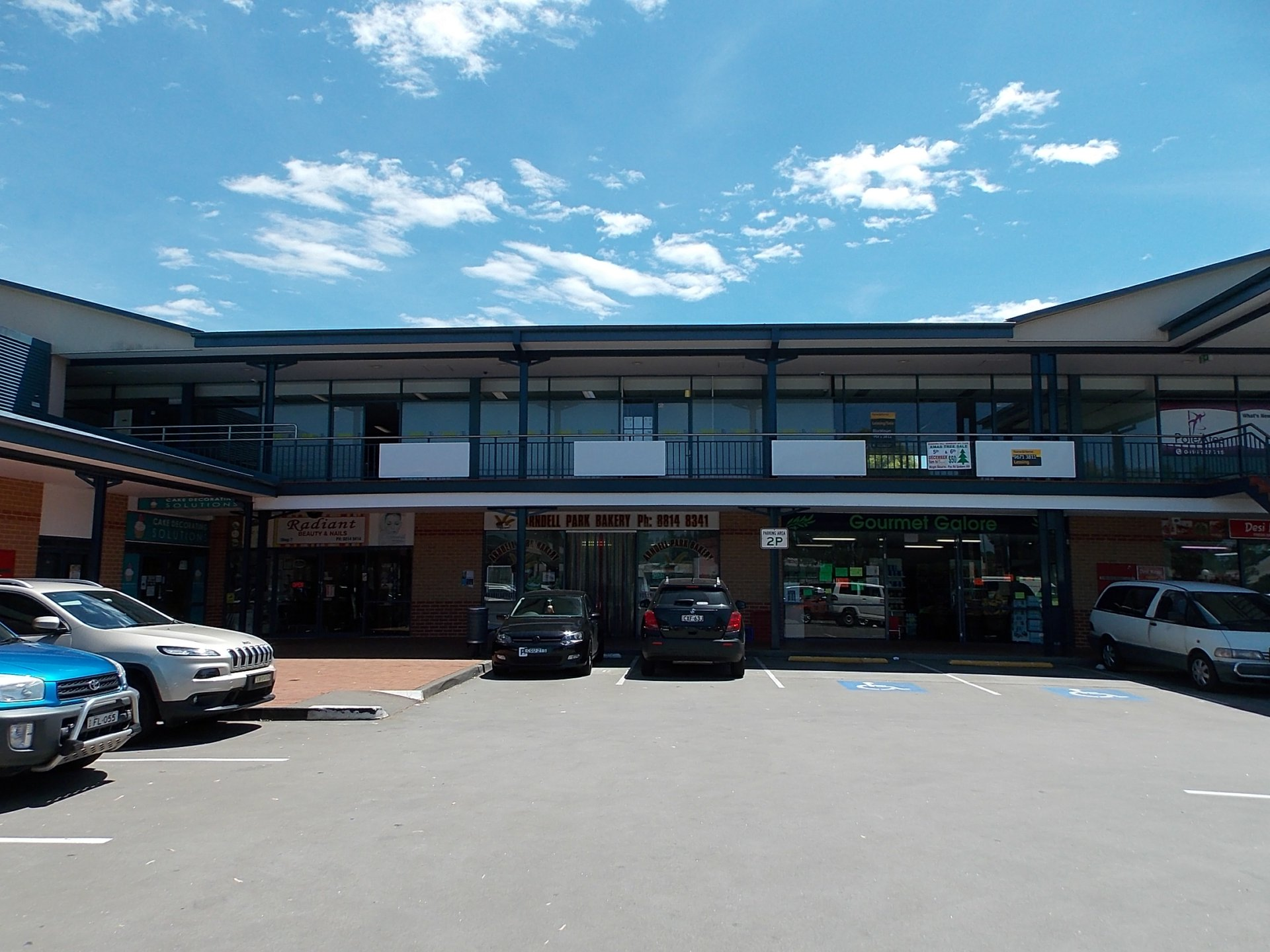 Suite 103 & 104/69 Holbeche Road, ARNDELL PARK  NSW  2148