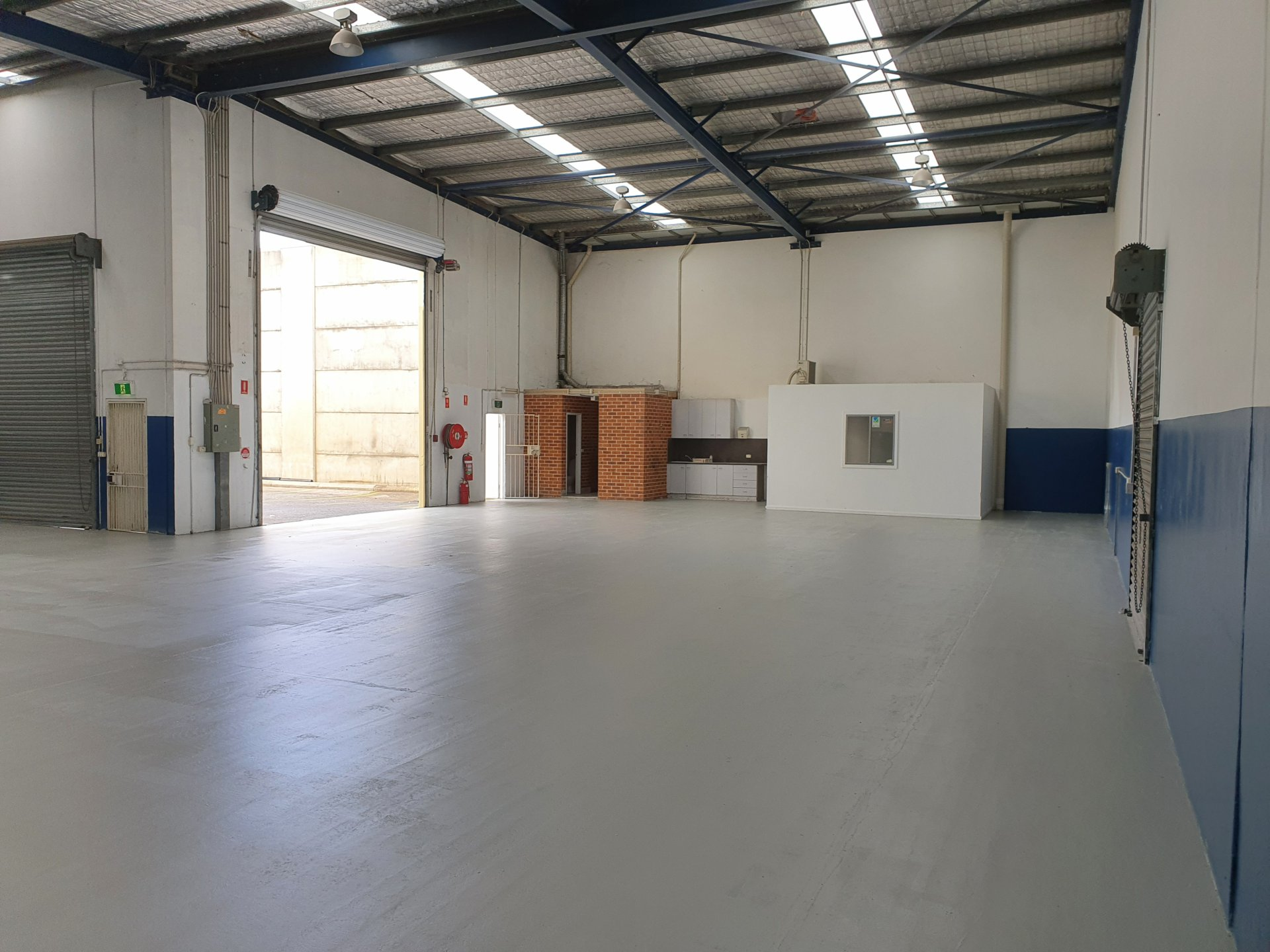 Unit 2/4 Metters Place, WETHERILL PARK  NSW  2164